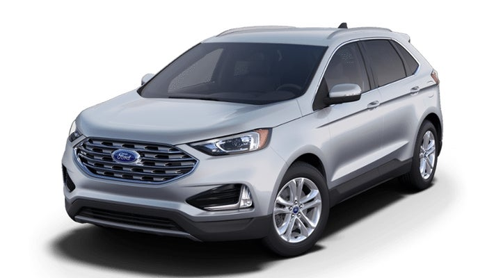 2020 ford edge sel 201 in iconic silver metallic for sale imlay city mi imlay city ford 2020 ford edge sel 201