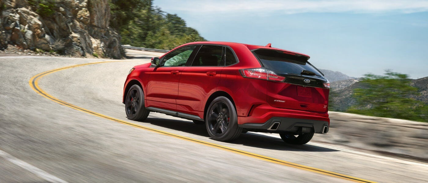 2020 Ford Edge Specs and Review