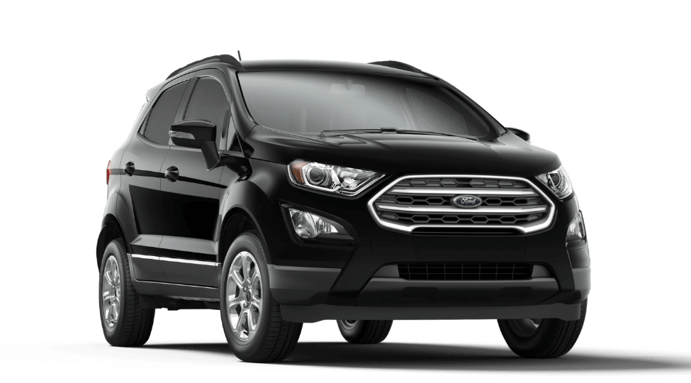 2020 Ford Ecosport Lease Deal 195 Mo For 36 Months Imlay City Ford