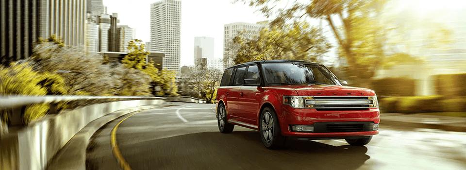 2019 Ford Flex Design Trims Price >> 2019 Ford Flex Trims Se Vs Sel Vs Limited